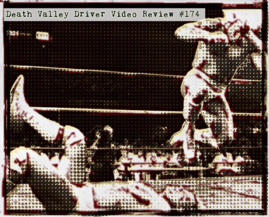 DEATH VALLEY DRIVER VIDEO REVIEW ISSUE #174
