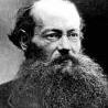 Kropotkin's Beard